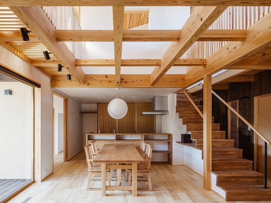 Стиль минимализм в архитектуре