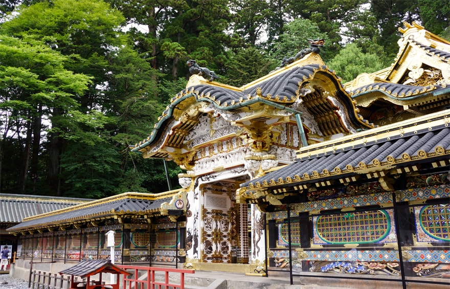Традиционная архитектура