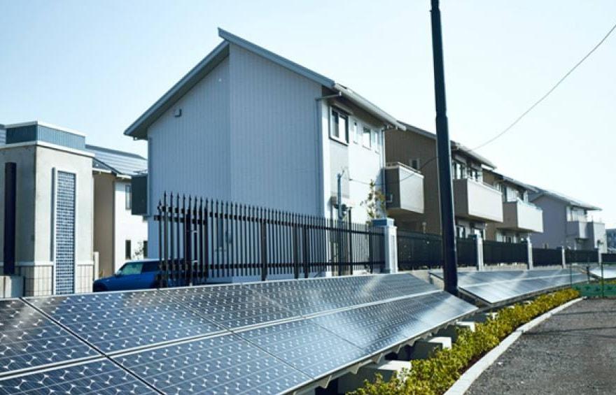 Энергосберегающие технологии в Японии