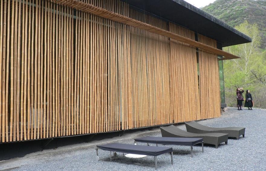 Японский курорт
