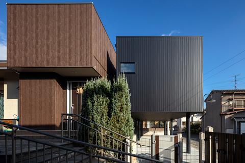 Кубизм архитектура